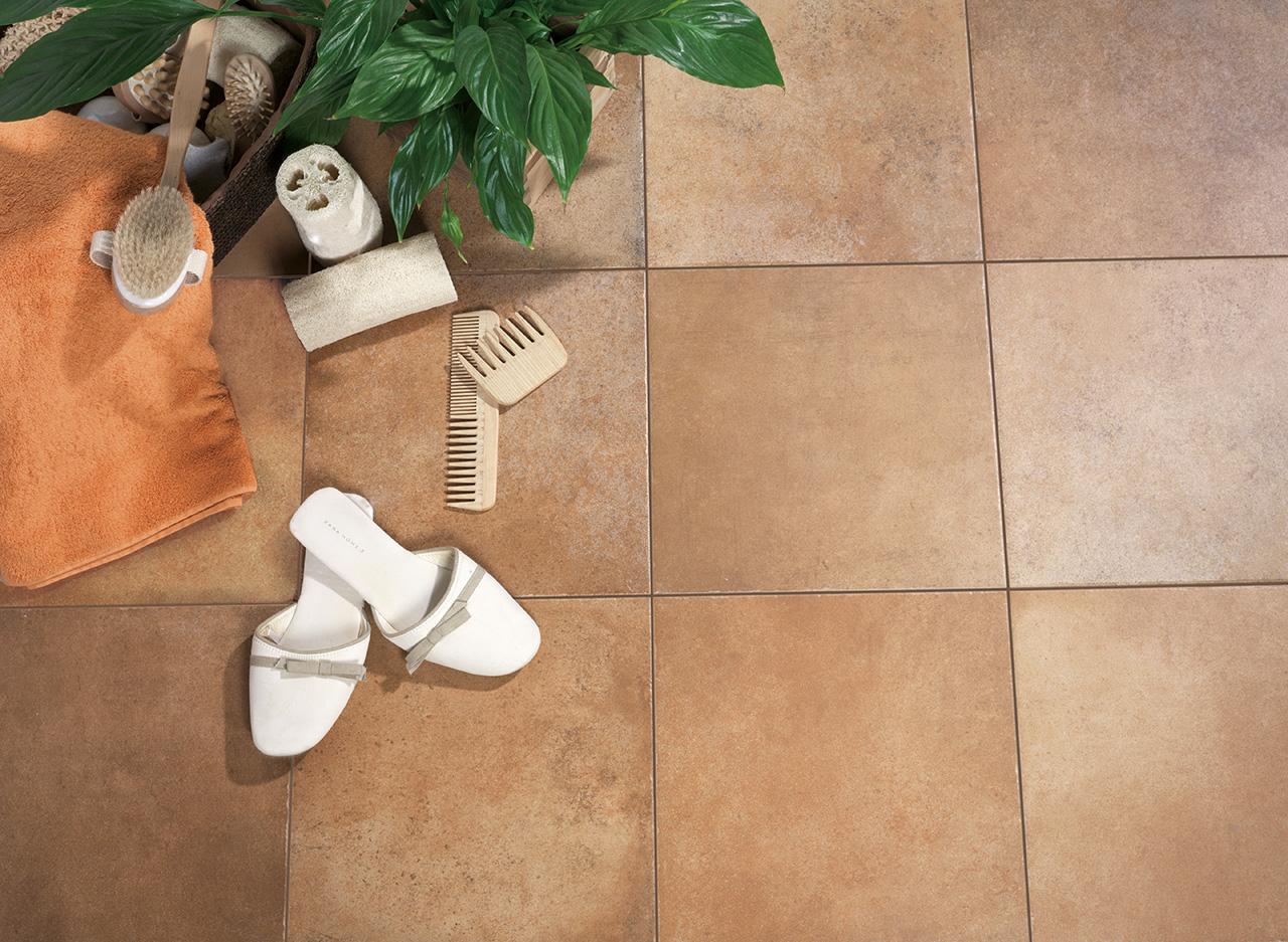 Cer micas fanal las palmas dicerma pavimentos ba os y for Suelos de ceramica rusticos