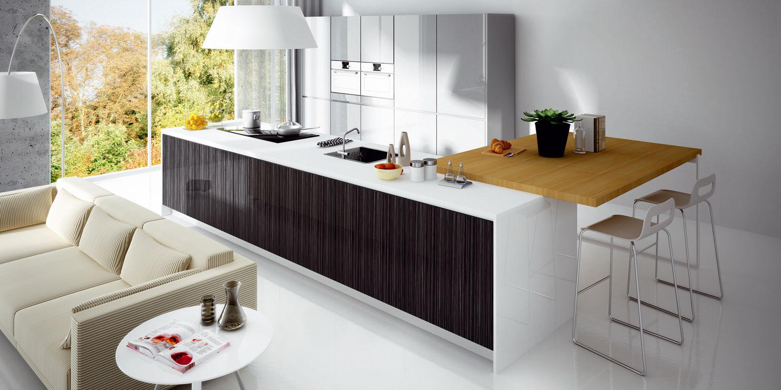Alvic muebles de cocina las palmas dicerma pavimentos - Muebles de bano las palmas ...