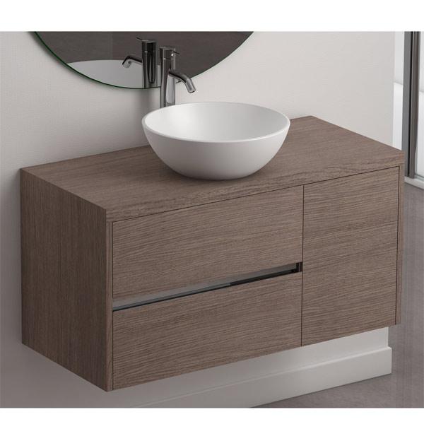 Muebles lavabo gris 20170906030920 for Muebles de lavabo