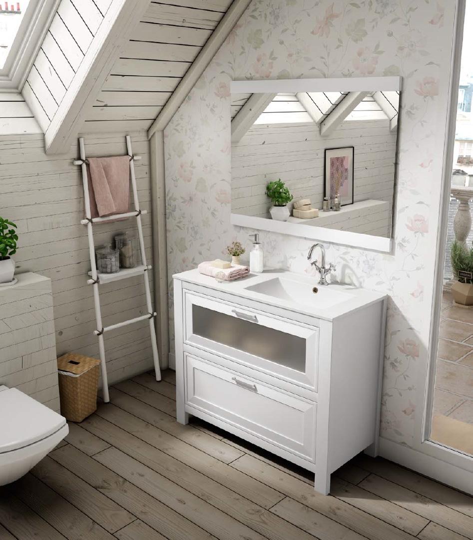 Visobath muebles de ba o lavabos platos de ducha - Pavimentos para banos ...