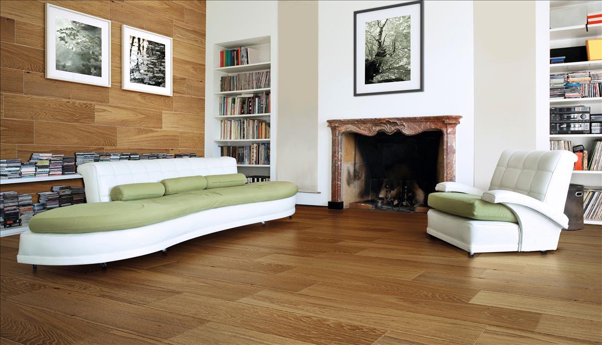 Cocinas con suelo imitacion madera simple suelo vinlico - Suelos de gres para cocinas ...