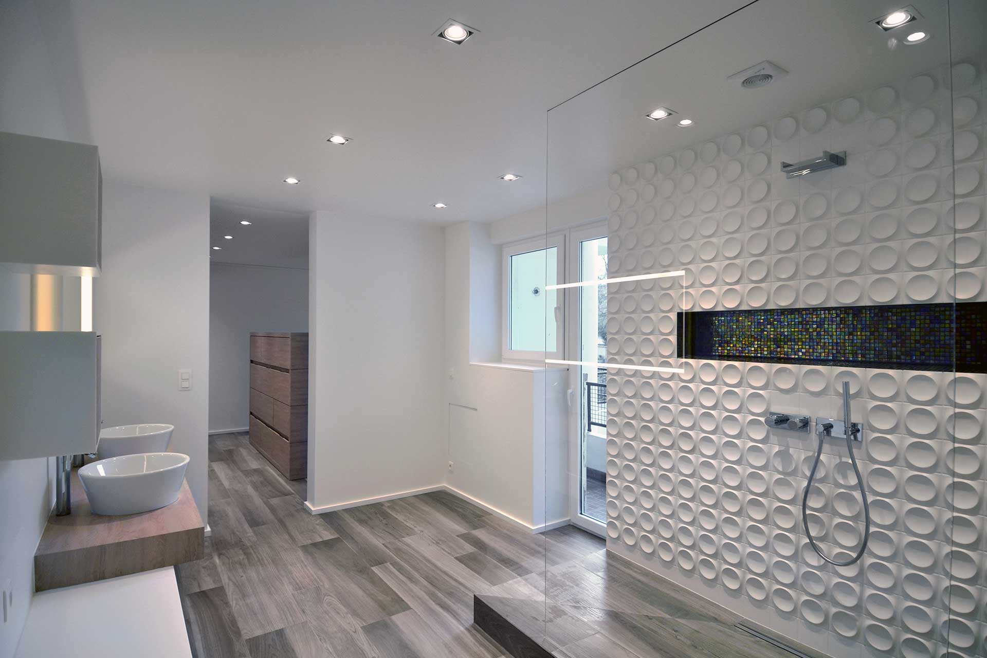 WOW Design Studio specialized in high end ceramic tile